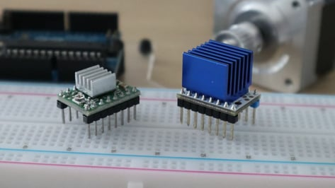 Featured image of Best Stepper Motor Drivers for Your 3D Printer
