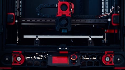 Featured image of Voron 2.4 3D Printer Kit: Review the Specs