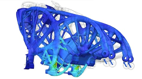 Featured image of Top Design for Additive Manufacturing (DfAM) Software