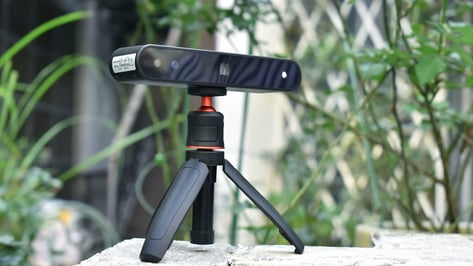 Featured image of Revopoint POP 3D Scanner: Extraordinary Features At An Ordinary Price