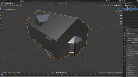Featured image of How to Import FBX Files in Blender – Simply Explained
