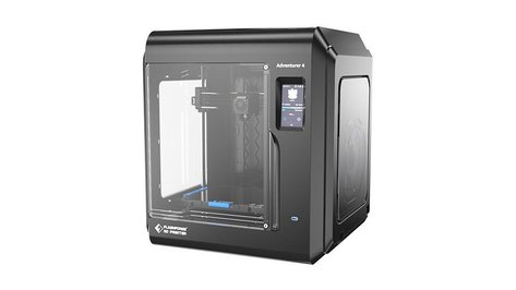Featured image of Meet the Adventurer 4: The Newest 3D Printer From Flashforge!