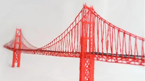 Featured image of 20 Fantastic 3D Pen Templates & Ideas for 3D Pen Art