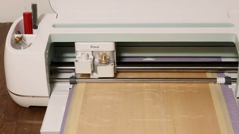 Featured image of Cricut Maker Wood Projects: 10 Neat Ideas to DIY