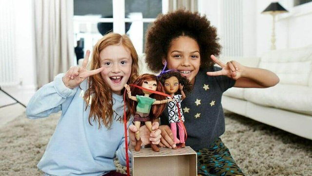 Featured image of Makies Dolls: Frequently Asked Questions