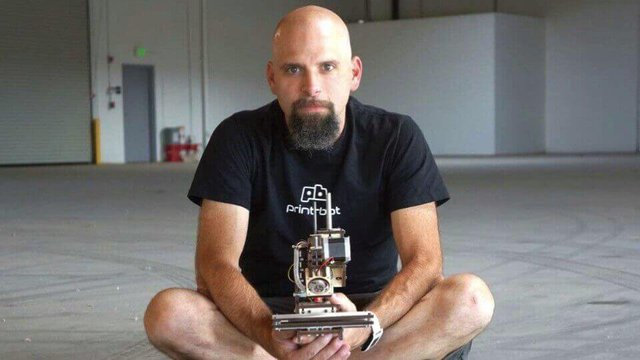 Featured image of Printrbot: Company Profile in 11 Facts