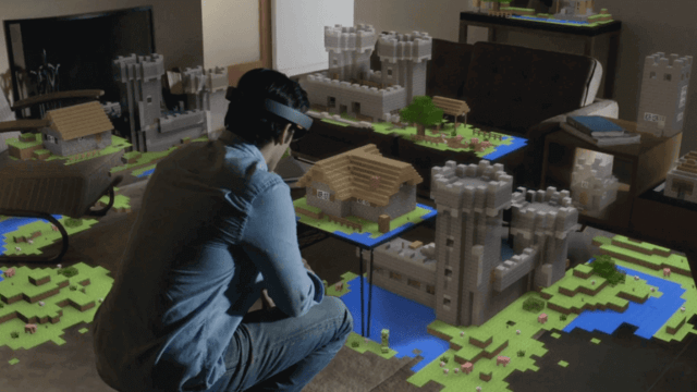Featured image of 3D Visions of the Future