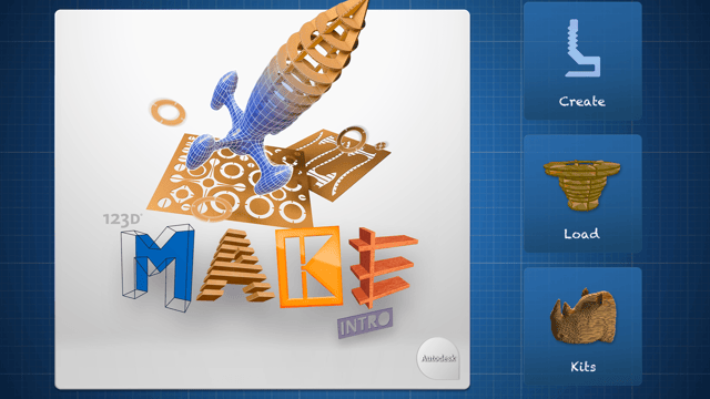 Featured image of 123D Make reviewed