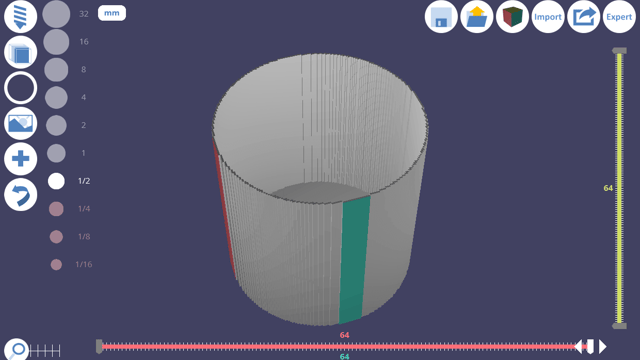Featured image of 3D Slash: How to Design a Cup for 3D Printing