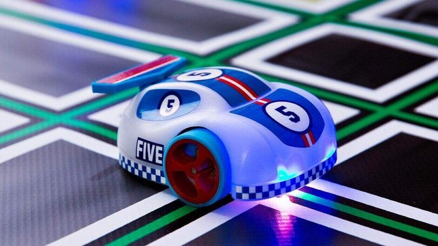 Featured image of Cannybots: Programmable 3D Printed Robots in Disguise