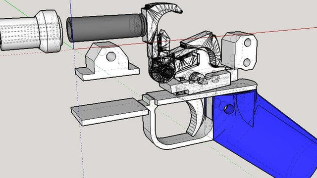 Featured image of In Australia, Digital Blueprints for 3D Printed Guns carry 14 Year Prison Sentence