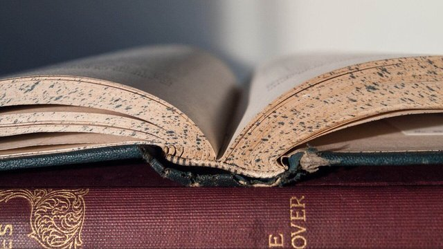 Featured image of Better Book Binding Thanks To 3D Printing