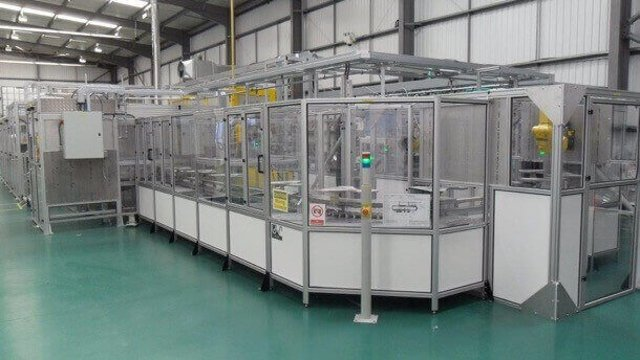 Featured image of Tamicare: 3D Textile Printing Goes into Mass Production