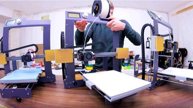 Featured image of BQ Hephestos 2 Review: 3D Printer In-depth Test