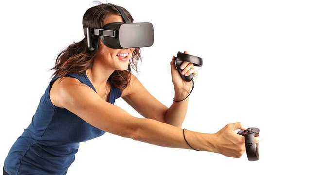 Featured image of Oculus Makes It Possible To 3D Print Add-Ons For Touch Controller