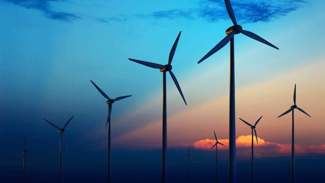 Featured image of Building a Bigger, More Powerful Wind Turbine with 3D Printing?