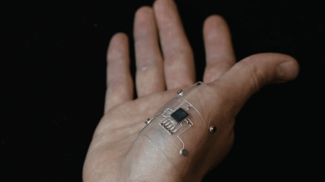 Featured image of Wyss Institute Develops Hybrid 3D Printing for Cheap Wearables