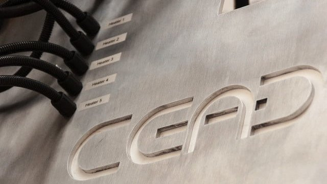 Featured image of CEAD Launches Industrial-Scale 3D Printer Tailored for Shipbuilding