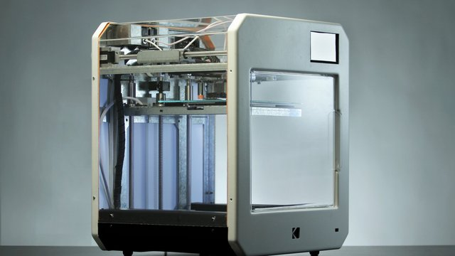 Featured image of Kodak celebrates 130th Anniversary with Launch of New 3D Printing Ecosystem at CES