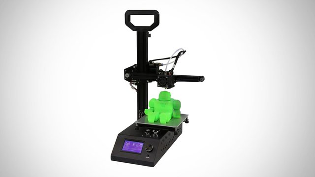 Featured image of Anet A9 3D Printer: Review the Facts