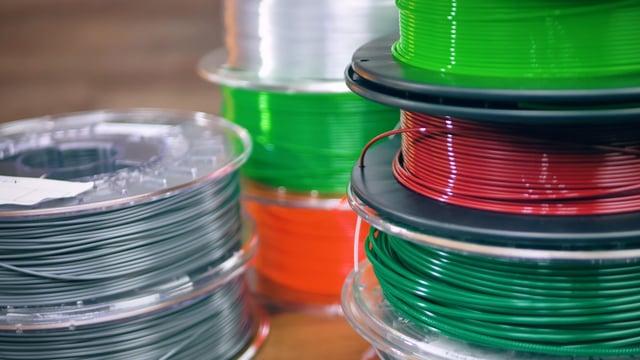 Image de l'en-tête de PETG vs PLA (filaments 3D): quelles différences?