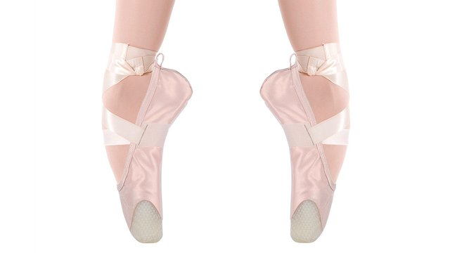 """Featured image of 3D Printed Ballet Shoe """"P-rouette"""" Reduces Pain and Injuries for Dancers"""