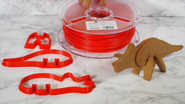 Featured image of 3D Printed Cookie Cutters: 15 Fun Models to 3D Print