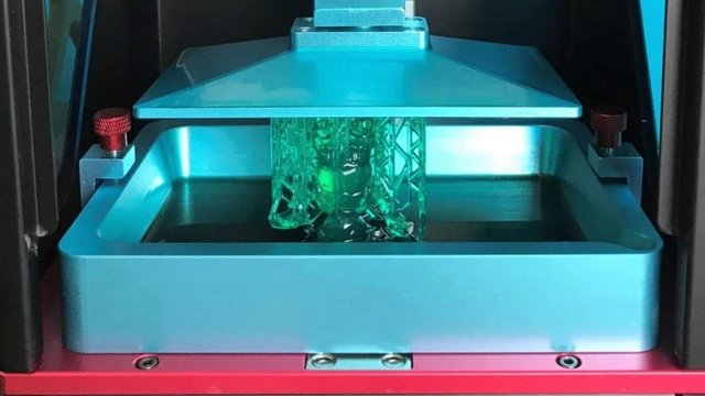 Featured image of Elegoo Mars vs Anycubic Photon: The Differences
