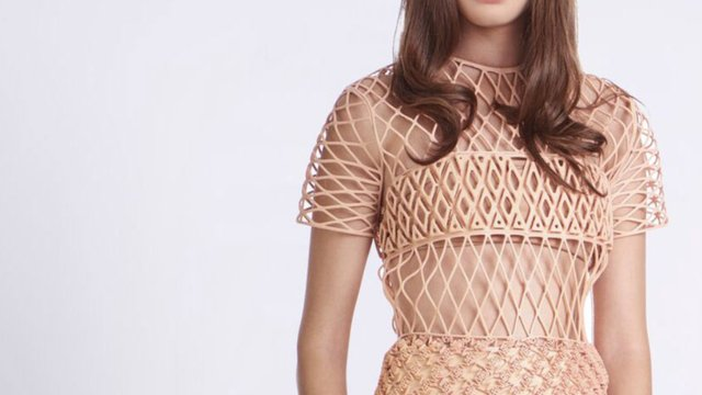 Featured image of 3D Printed Fashion: The State of the Art