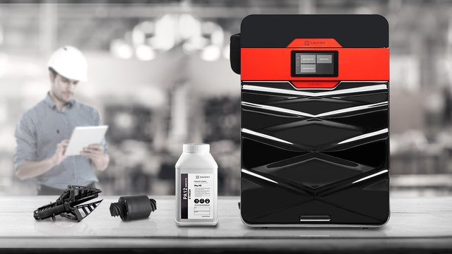 Featured image of Sinterit Lisa Pro Becomes the Most Wanted Small SLS 3D Printer