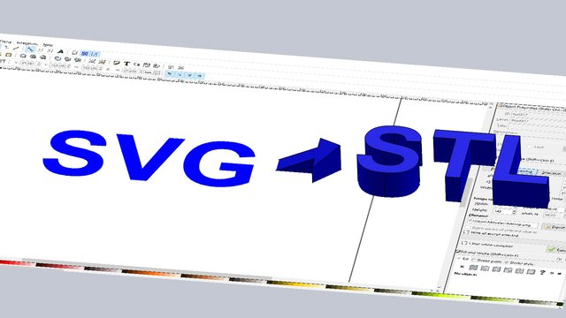 Featured image of SVG to STL: How to Convert SVG Files to STL