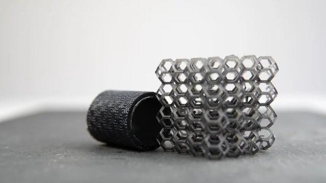 Featured image of 3D-Drucker-Materialien: Überblick & Leitfaden 2021