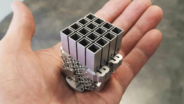 Featured image of 3D Printing Copper: How to Get Copper 3D Prints