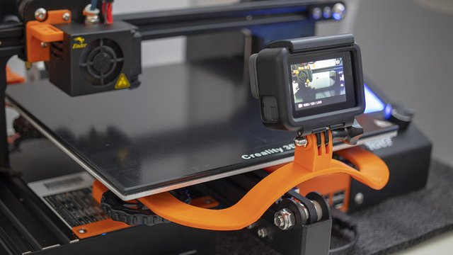 Featured image of The Best Octolapse / OctoPrint Time-lapse Settings