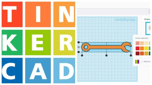 Featured image of 2021 Tinkercad Tutorial: Get Started with 6 Easy Steps