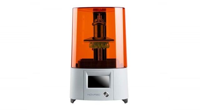 Featured image of Nova3D Elfin 3D Printer: Review the Specs