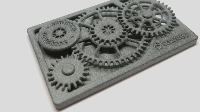 Featured image of BASF Acquires 3D Printing Service Provider Sculpteo