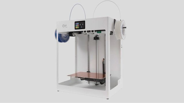 Featured image of CraftBot Flow IDEX XL: Price, Specs, Release & Reviews