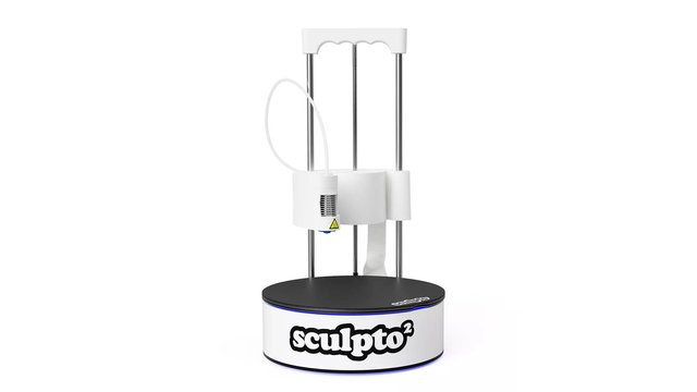 Featured image of Sculpto PRO2: Review the Specs