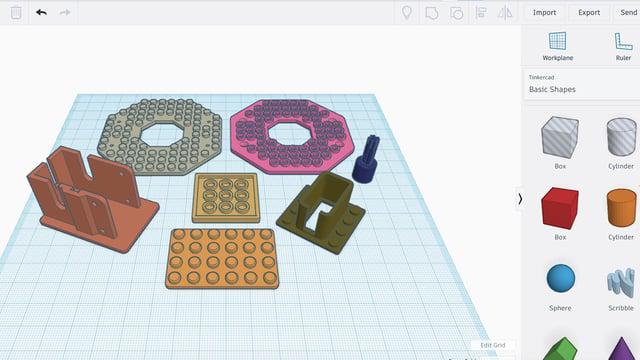 Featured image of 10 Kostenlose 3D-CAD-Programme für Einsteiger 2021