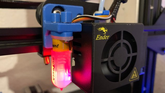 Featured image of Creality Ender 3 & BLTouch: How to Install It