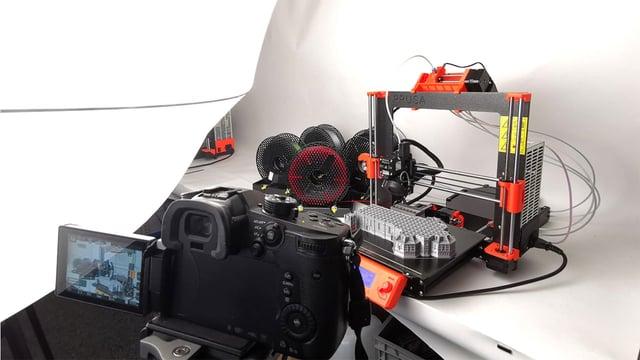 Featured image of Best 3D Printer / Octoprint Cameras
