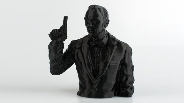 Featured image of James Bond 3D Print: 10 Models for Your Eyes Only