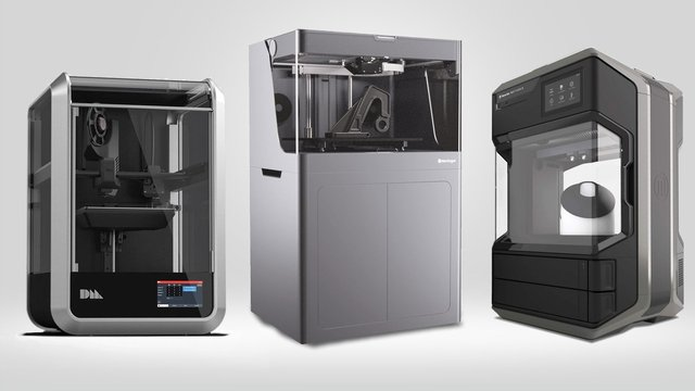 Featured image of Best Carbon Fiber 3D Printers in 2021