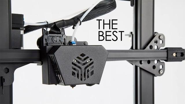 Image de l'en-tête de Les meilleures imprimantes3D pour débutant