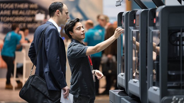Featured image of Business 3D Printers: How to Make a Purchasing Decision