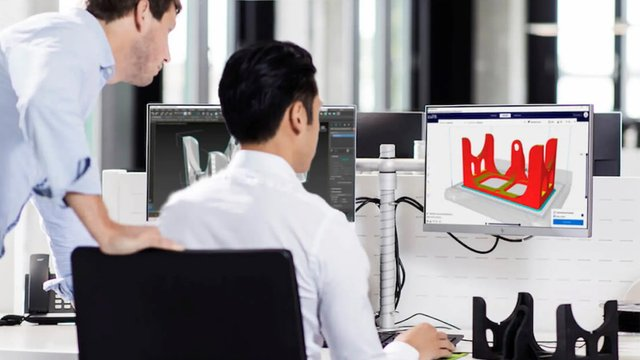 Featured image of Ultimaker Debuts Enterprise Software, Expands Reach Into Business 3D Printing