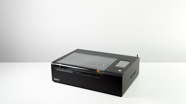 Featured image of Flux Beamo 30W Laser-Cutter-Test: Cutting-Edge