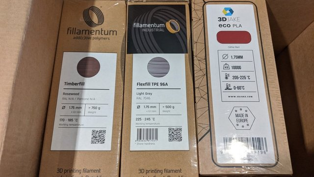 Featured image of 3D Printer Supplies: The Best Shops