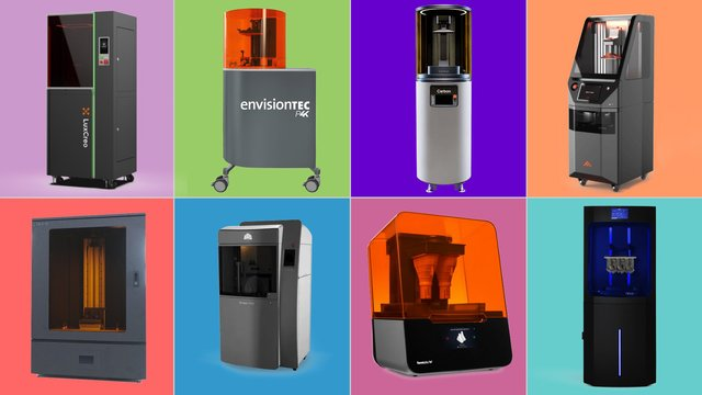Featured image of Best SLA/Resin 3D Printer for Your Business
